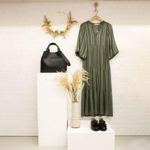 Inwear jurk